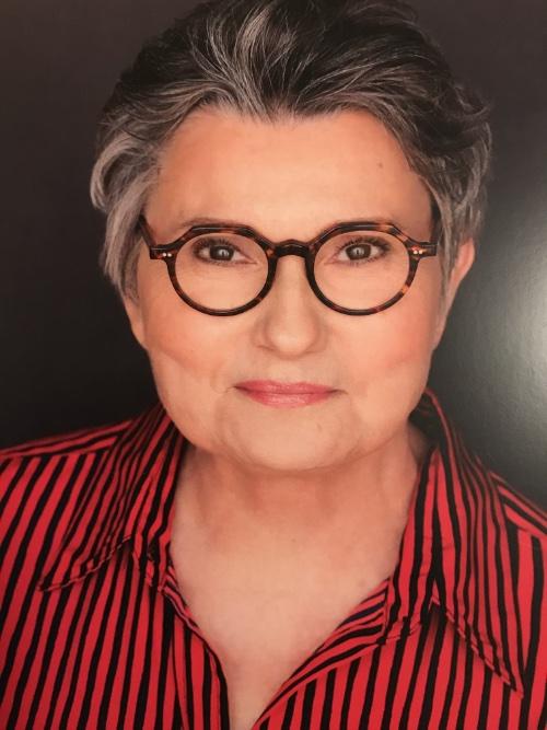 Adrienne Doucette